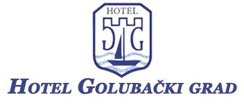 Hotel Golubački grad Logo